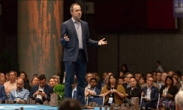 Salesforce nombra Presidente y COO a Bret Taylor