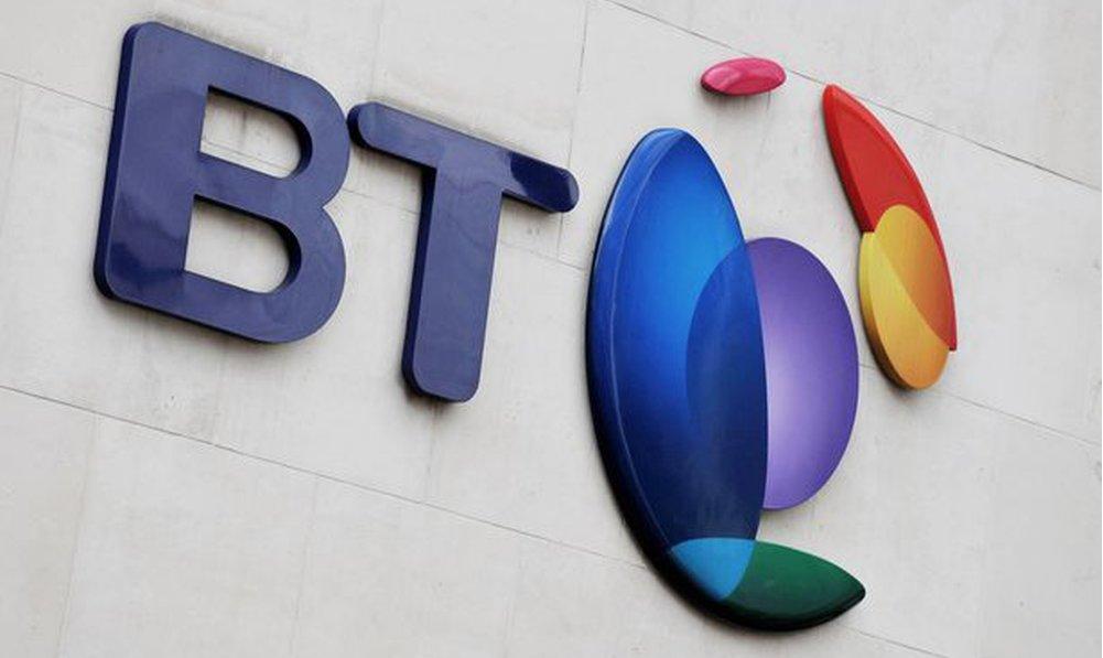 BT vende sus activos en España al fondo de inversión Portobello