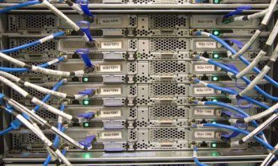 Así serán los centros de datos en 2020