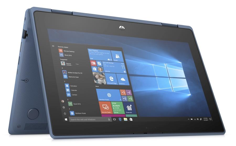 ProBook x360 11