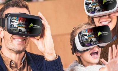 Facebook compra la compañía española de cloud gaming PlayGiga
