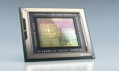 Nvidia lanza Orin, SoC para coches autónomos, y la versión 7 de su plataforma de deep learning TensorRT