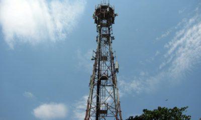 Telefónica vende más de 2.000 torres en Ecuador y Colombia