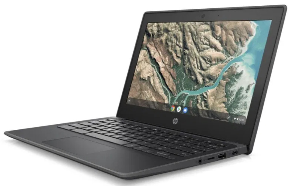 Chromebook de HP