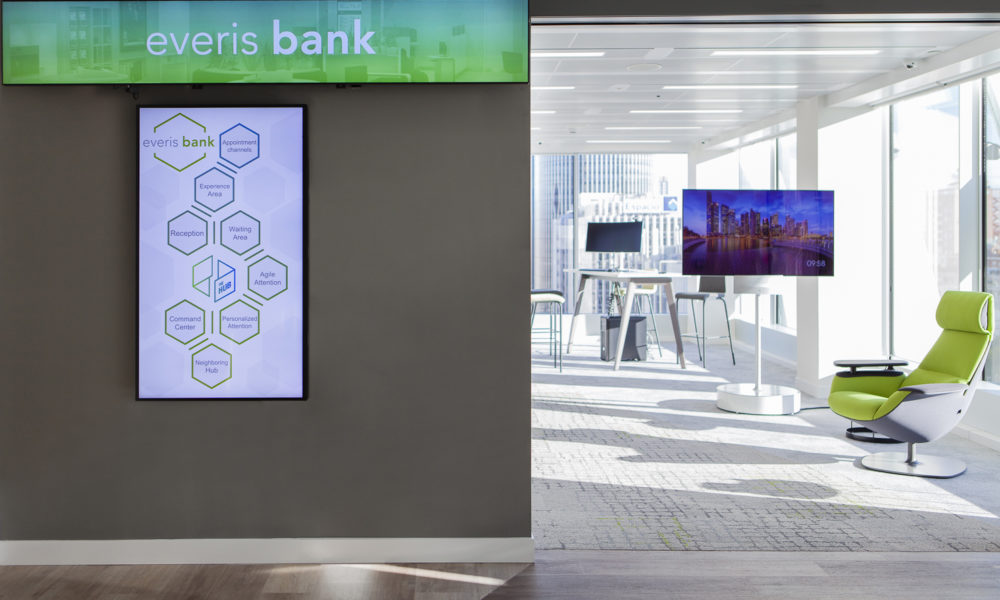 Everis Bank