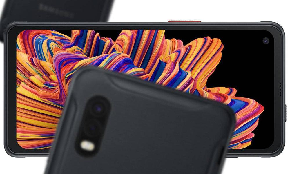 Estos son los 9 móviles Android más resistentes en 2020