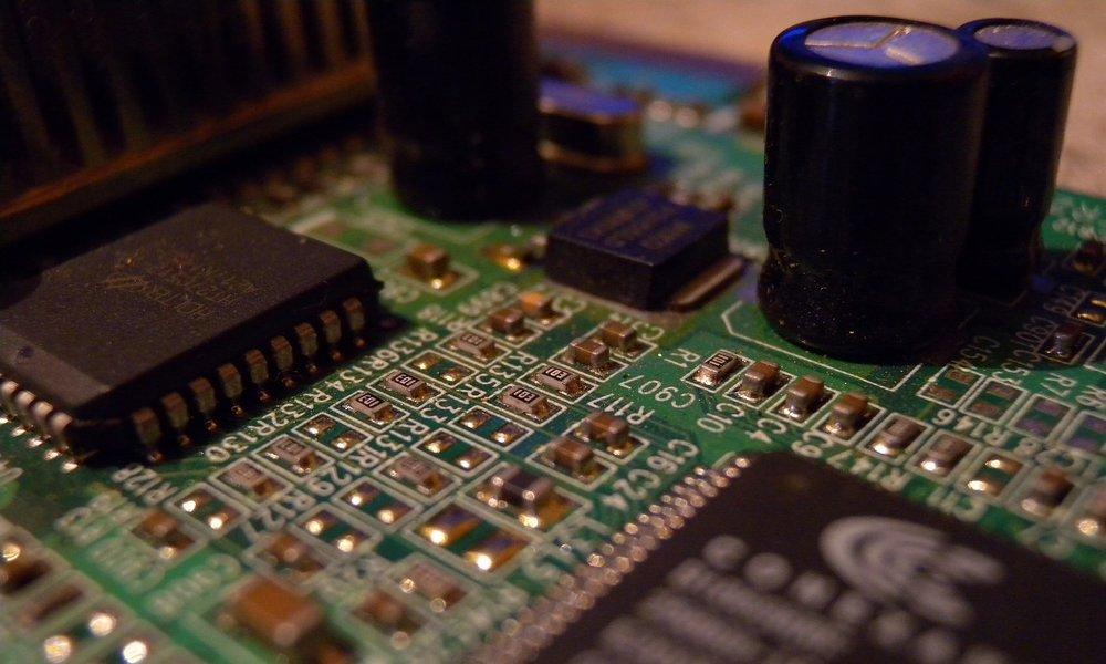 ingresos por semiconductores