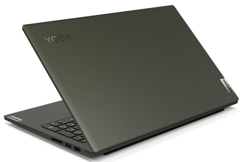 Lenovo Serie Creator