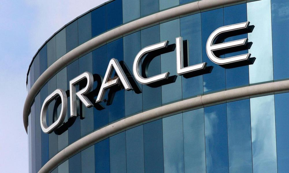parches críticos Oracle
