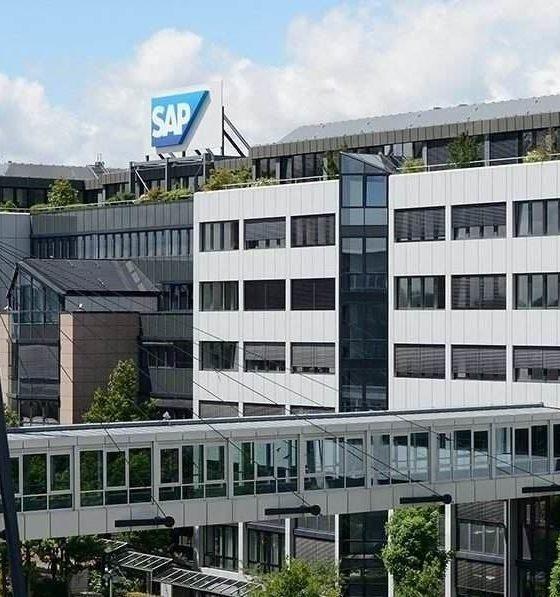SAP anuncia sus primeros resultados trimestrales tras la llegada de sus dos CEOs
