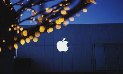 La división de servicios de Apple consigue unos ingresos récord en su 1º trimestre fiscal de 2020