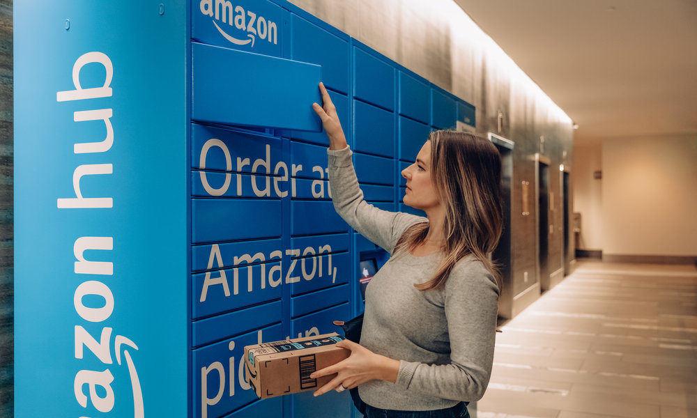 AWS aporta casi 10.000 millones a ingresos de Amazon del 4º trimestre de 2019: 87.400 millones