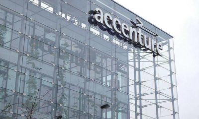 Broadcom vende a Accenture la división de servicios de ciberseguridad de Symantec