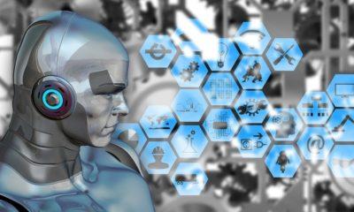 La inversión en sistemas robóticos y drones superará los 128.000 millones en 2020