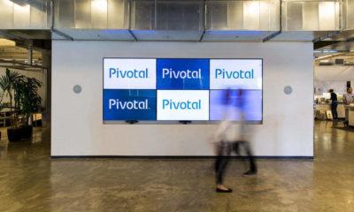 VMware completa por fin la compra de Pivotal