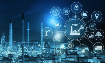 datos industriales