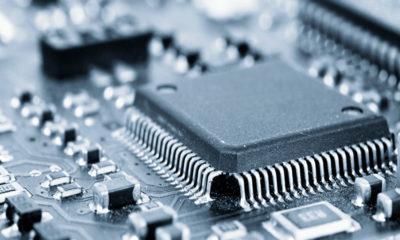 industria de los semiconductores