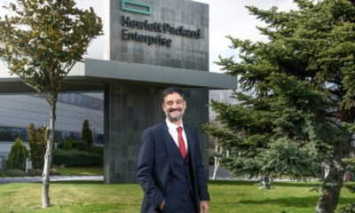 "José María de la Torre, de HPE: ""En 2019 hemos afianzado nuestra apuesta por convertirnos en una compañía as a service"""