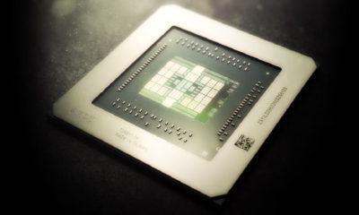 Radeon Pro W5500M