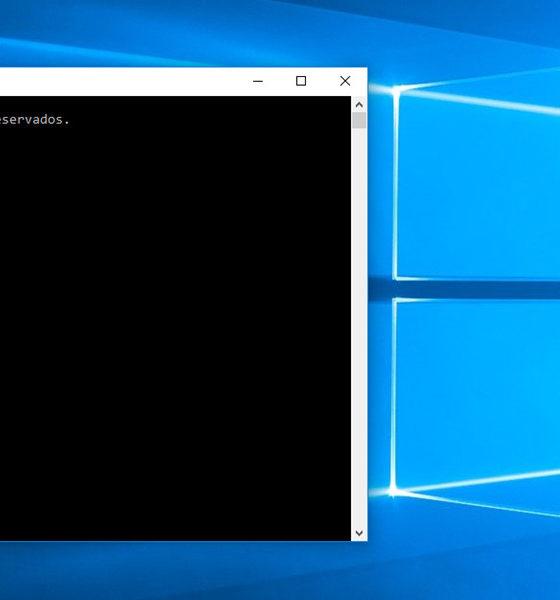 redes en Windows