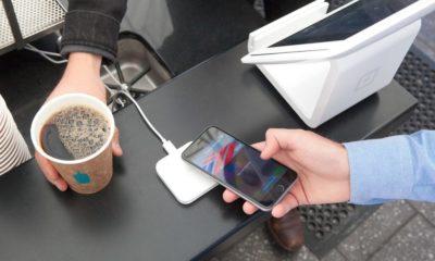 Apple Pay camino de quedarse con el 10% de los pagos que se hacen con tarjeta