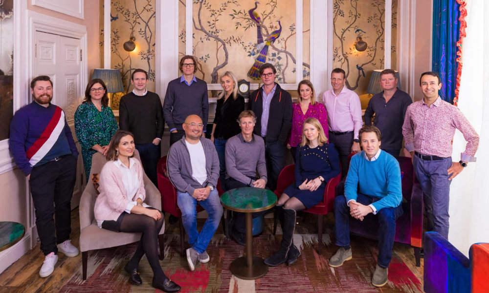 El inversor europeo Atomico prepara su quinto fondo para invertir en startups de Europa