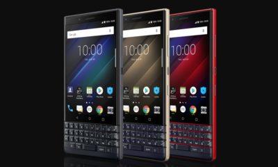 El futuro de los móviles BlackBerry pende de un hilo: TCL deja de fabricarlos y venderlos