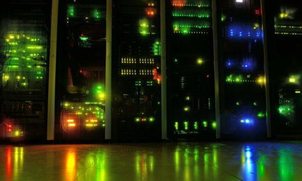 Demanda de centros de datos se ha multiplicado pero su consumo ha subido muy poco