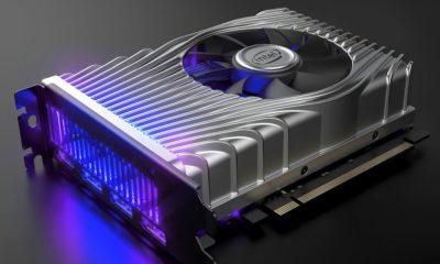 chips gráficos para PCs