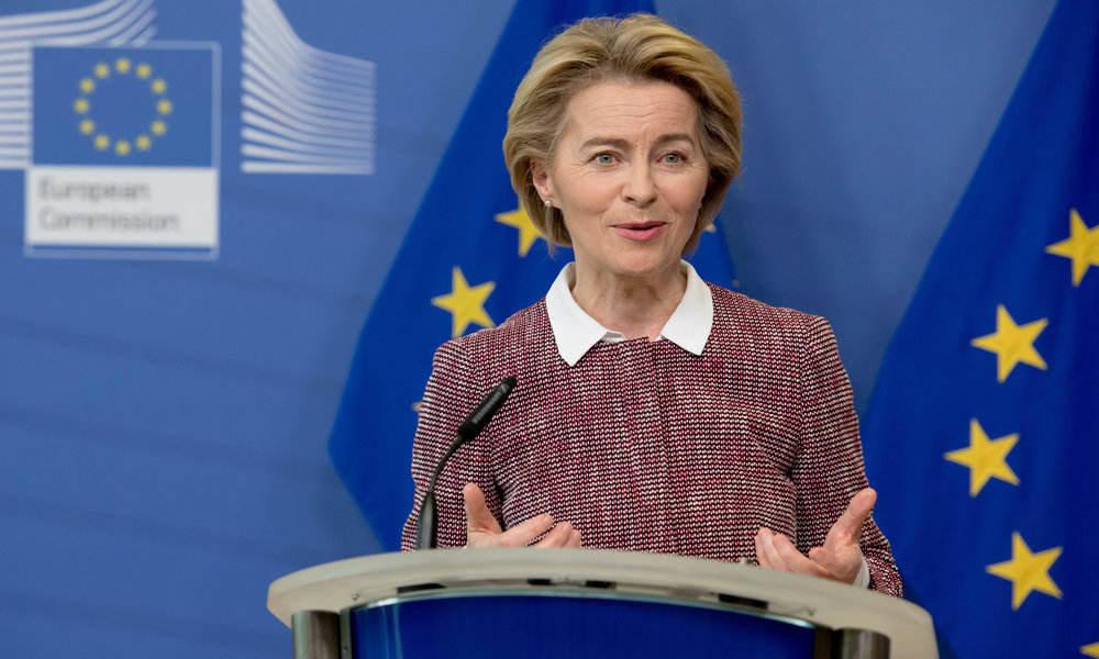La Comisión Europea presenta su estrategia para los datos y la Inteligencia Artificial