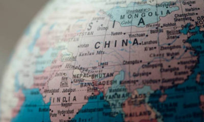 coronavirus de China