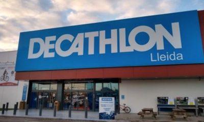 Brecha de seguridad en Decathlon España deja expuestos datos de decenas de miles de clientes