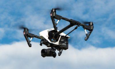 Cierra dos horas el espacio aéreo del Aeropuerto de Barajas por presencia de drones