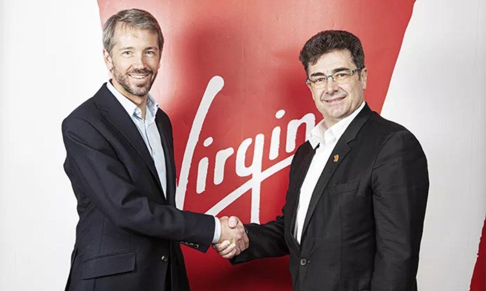 Euskaltel utilizará la marca Virgin para expandirse por España