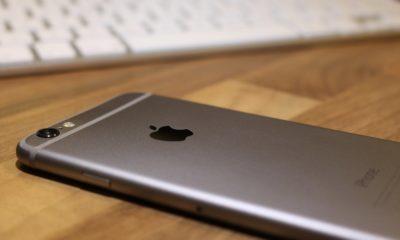 Francia multa a Apple con 25 millones de euros por ralentizar los iPhones antiguos