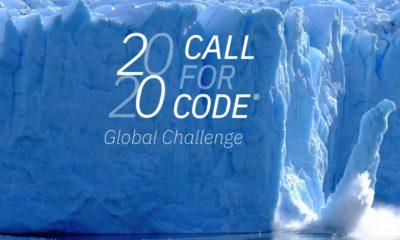 IBM pone en marcha su desafío Call for Code 2020, centrado en combatir el cambio climático