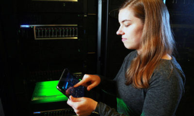 IBM agrupa varios productos de almacenamiento bajo la marca FlashSystem
