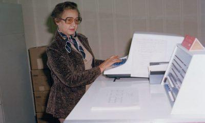 Fallece Katherine Johnson, una de las matemáticas que inspiró la película Figuras Ocultas
