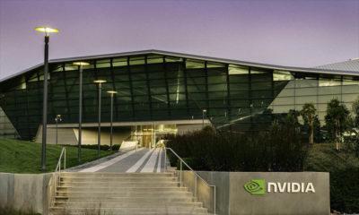 Nvidia presenta resultados y recorta 100 millones sus previsiones por culpa del coronavirus