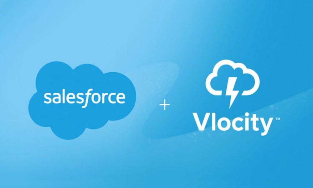 Salesforce compra Vlocity y confirma la dimisión de uno de sus dos CEO, Keith Block