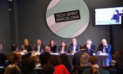 Tech Spirit Barcelona, el evento surgido tras la cancelación del MWC, reunirá a unas 2.500 personas