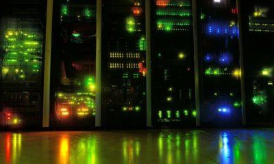 La Unión Europea quiere que los centros de datos sean neutrales en emisiones para 2030