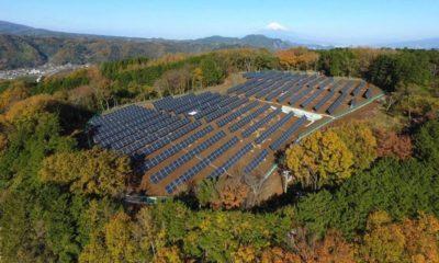Amazon lanza 4 proyectos de energía renovable, uno en España, para tener centros de datos más sostenibles