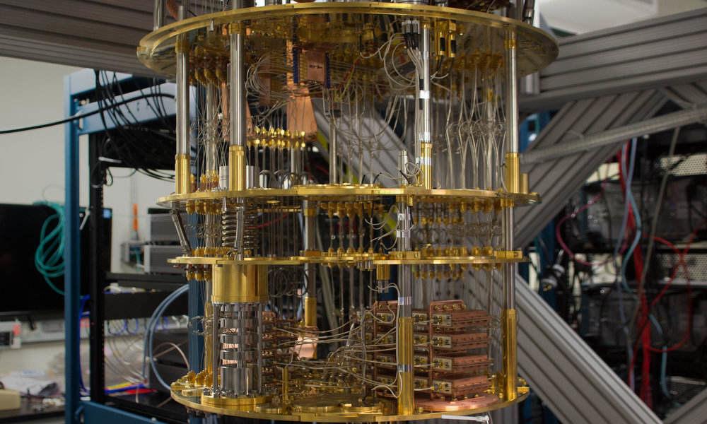 Google pone en marcha TensorFlow para ordenadores cuánticos