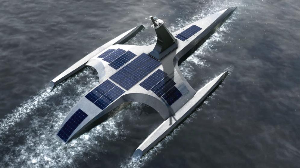 IBM presenta el proyecto MAYFLOWER: atravesar el Atlántico con un barco dirigido por inteligencia artificial