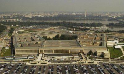 El Pentágono pide que se valore adjudicar el contrato JEDI a Amazon
