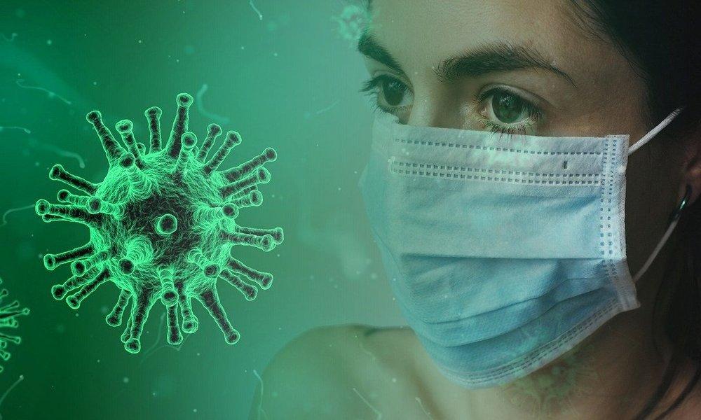 rastrear la propagación del coronavirus