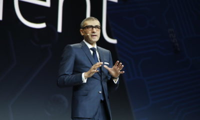 Rajeev Suri dejará su puesto como CEO de Nokia el 31 de agosto de 2020