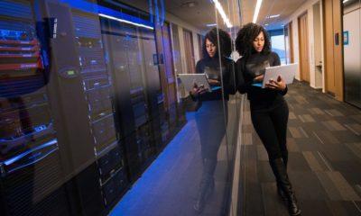 Las ventas de servidores en el cuarto trimestre de 2019 crecieron un 11,7%