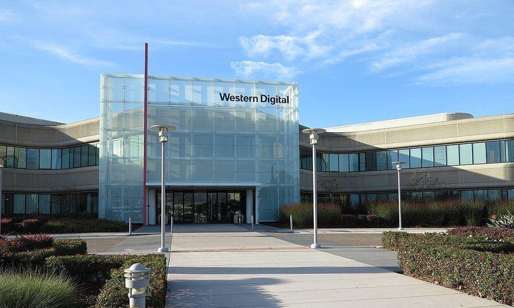 Western Digital tiene nuevo CEO: David Goeckeler